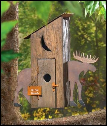 Rustic Birdhouse Wholesale