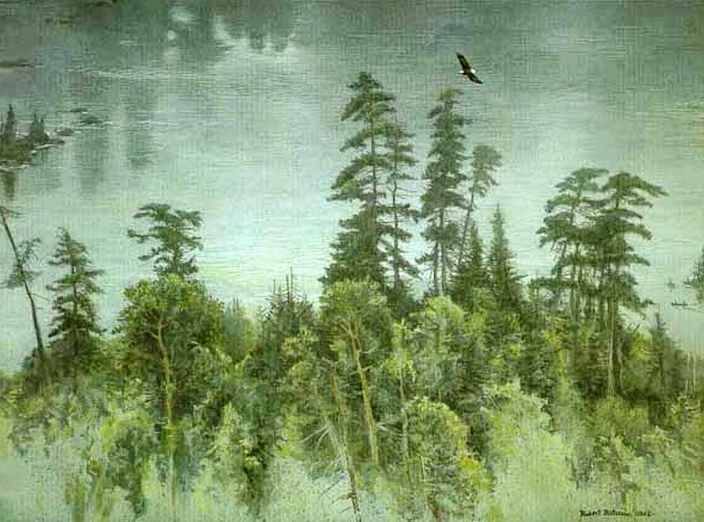aves-en-cuadros-decorativos-al-oleo