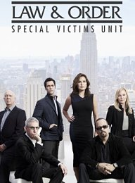 Law & Order: SVU Temporada 17 Online
