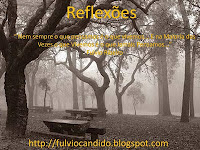 "SELO DO BLOG ""VERSOS E REFLEXÕES"" DO MEU AMIGO FULVIO RIBEIRO"