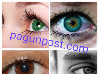 Tips Ampuh Merawat Kesehatan Mata Secara Alami