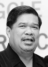 Mat Sabu:Anak tokoh PAS bertanding atas tiket DAP