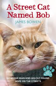 A Street Cat Named Bob True Story