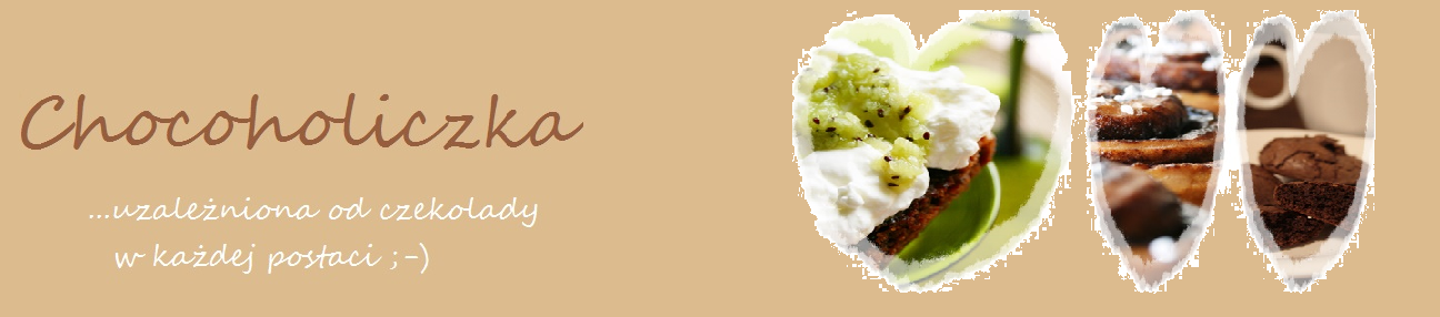 Chocoholiczka
