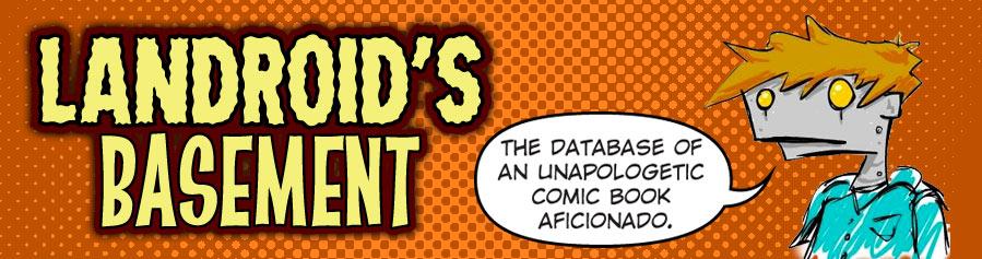 Landroid's Basement