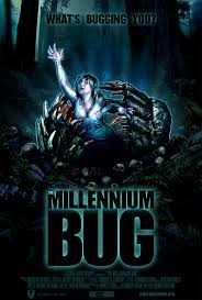 فيلم  The  Millenium Bug رعب