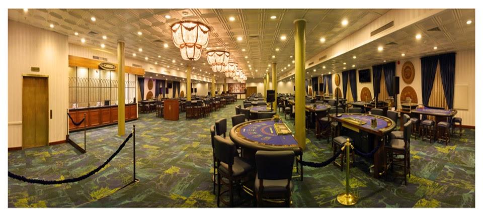 Jw marriott goa casino