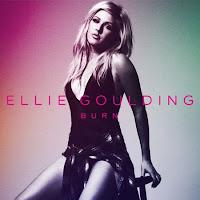 Ellie Goulding. Burn