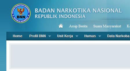 Pengumuman Hasil Seleksi Administrasi CPNS BNN 2014