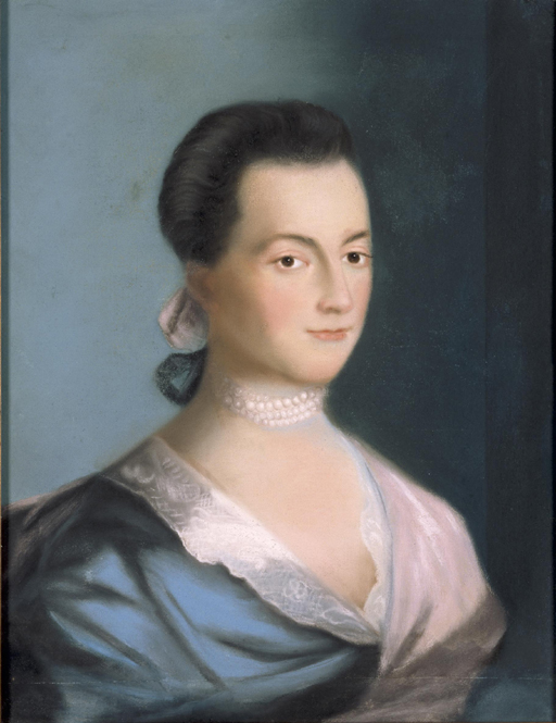 Mary Jean Adams: Daughters of Liberty