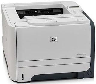 HP Laserjet P2055dn Driver Printer Download