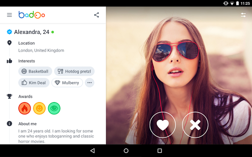 Badoo APK latest version