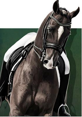 pinturas-al-oleo-de-caballos