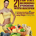 21 Fat Burning Foods With Recipes - Free Kindle Non-Fiction