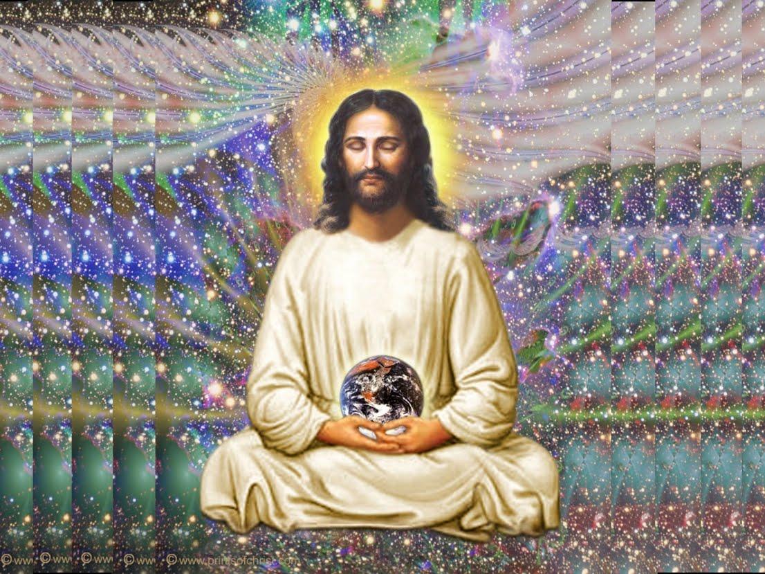EL METODO DEL MAESTRO JESUS: LA CUARTA DIMENSION