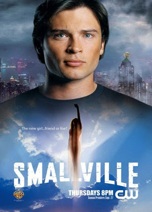 Phim Tâm Lý - Tình Cảm Thị Trấn Smallville Phần 6 - Smallville Season 6 - 2006