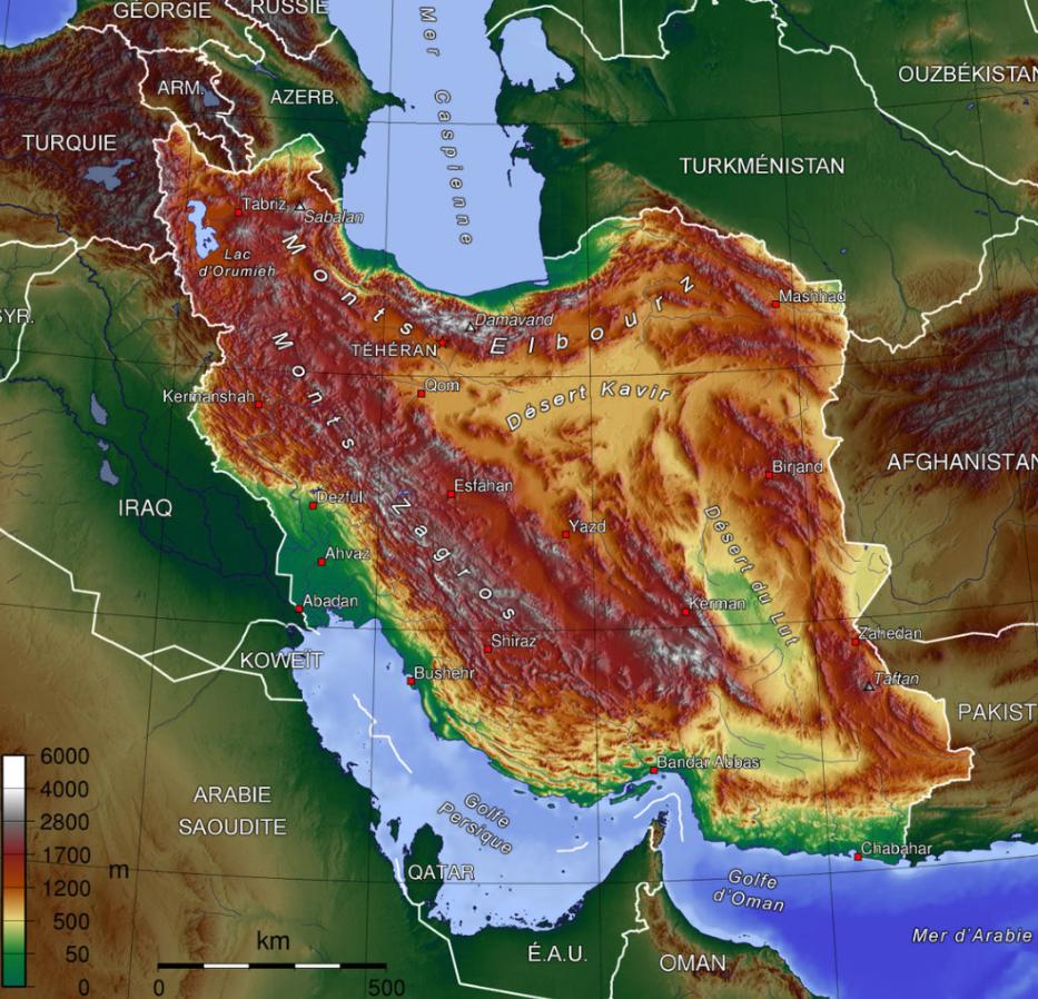 イラク 違い イラン 「イランとイラクの違いがわからない!」←解決します!