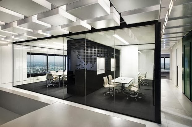 Office interior design best interior for Office interior design uk