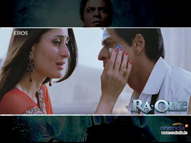 Ra.One 2011 Hindi Movie Watch Online free Full Movie