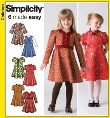 Simplicity 3588