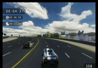 TrackMania, Build to Race, screen, image, nintendo, wii