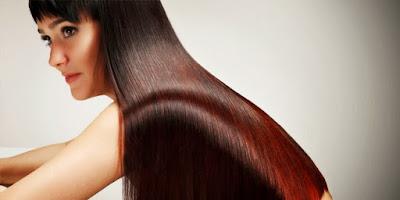 Cara merawat rambut smoothingan