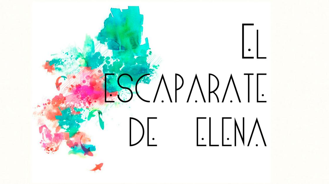 El escaparate de Elena