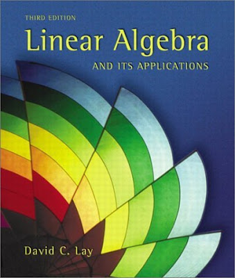 Solution Manual for Linear Algebra and its Applications by David C. Lay 3rd Edition