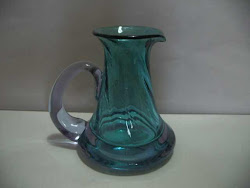 From the jug collection