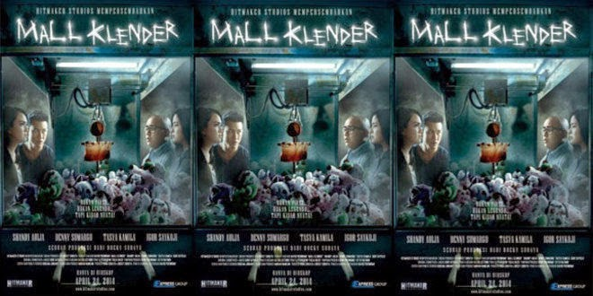 Film Bioskop Indonesia Mall Klender