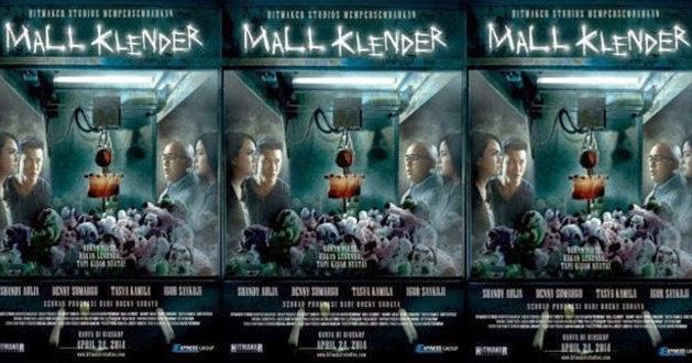 Daftar Film Bioskop Indonesia April 2014