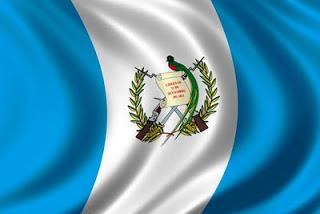 Guatemala Simbolos Patrios
