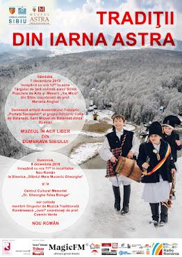 Tradiții din iarna ASTRA, 7-8 decembrie