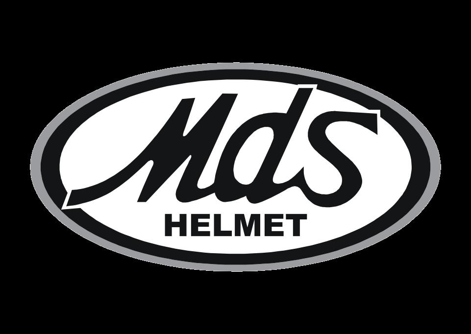 Download Logo MDS Helmet Vector