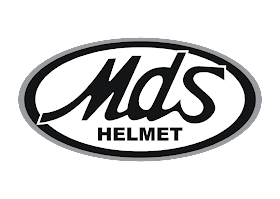 MDS Helmet Logo Vector download free