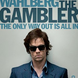 Poster The Gambler 2014