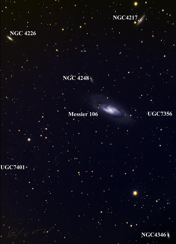 galaxy list astronomy - photo #19