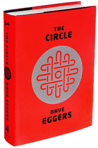 March Selection: Dave Eggers' The Circle