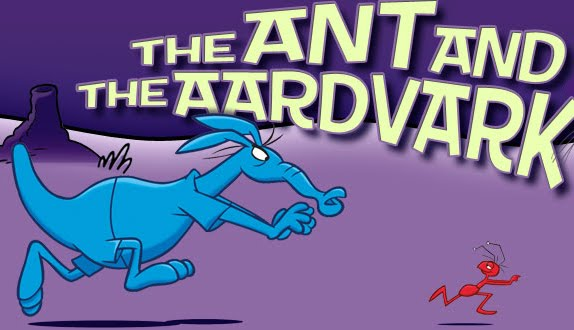 The Ant And Aardvark One Of My Favorite Under Appreciated Cartoon Series