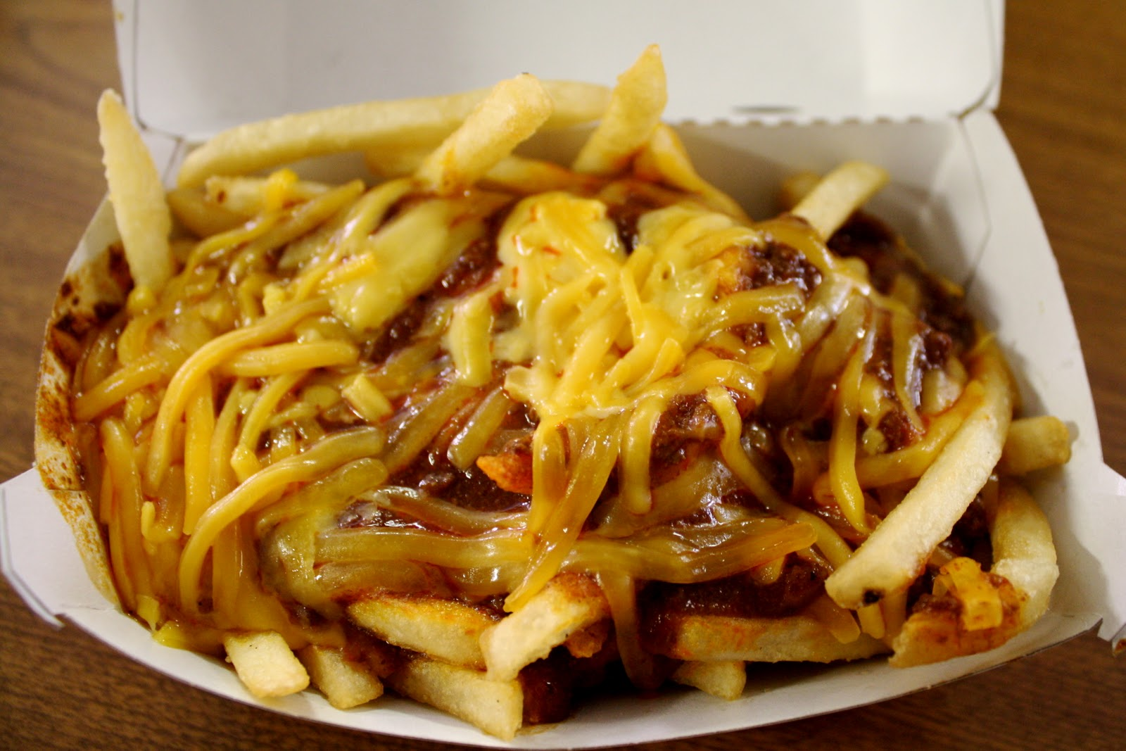... Feast: Fatburger Chili Cheese Fries: An Immovable Feast Turns 3
