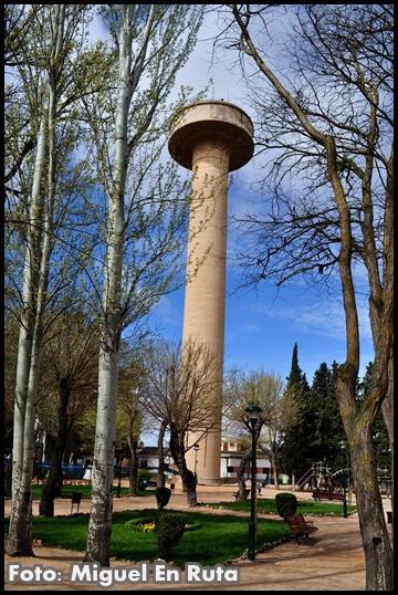 Depósito-Aguas-Albacete
