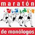 XVIII Maratón de Monólogos de la Asoc. de Autores de Teatro