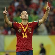 Fabregas Bantah Del Bosque 'Tak Adil' pada Striker Spanyol