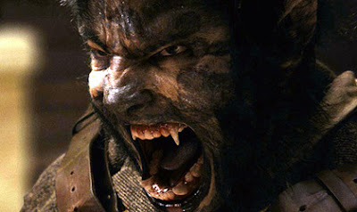 the wolfman 2