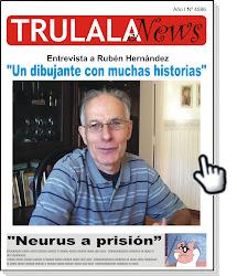 Nota a Rubén Hernández