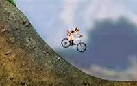 Göklerdeki Bisiklet Oyunu