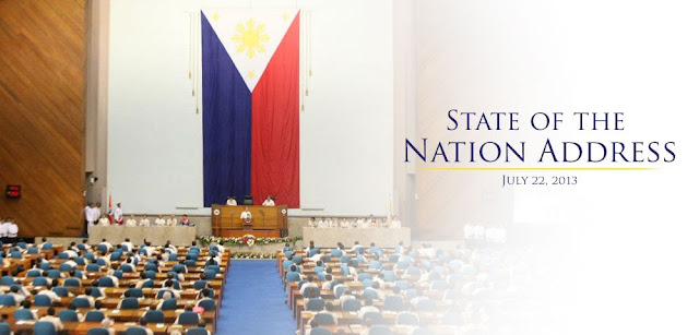 State of the Nation Address (SONA) 2013 Complete Transcript