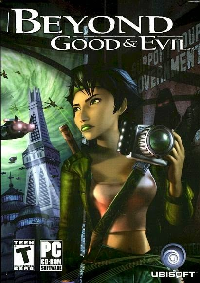 Beyond Good And Evil 100% Working