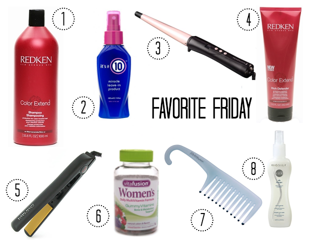 Best Hair Products