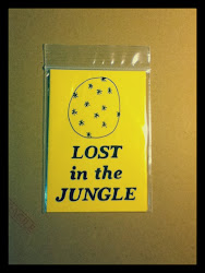 Jason Niebauer - Lost In the Jungle (Mini)